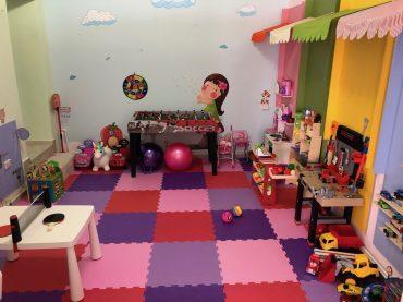 Kids Mania House Spatiu de Joaca si petreceri pentru copii in Iasi