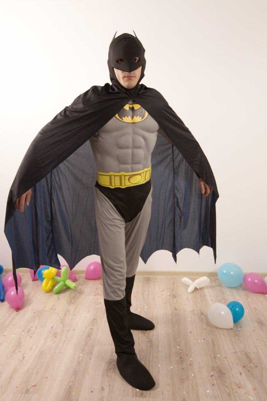 Batman - animator la petreceri in Iasi